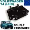 T4 Drehkonsole für die Doppelsitzbank